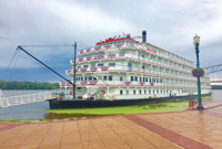 CRUISE AM LINE